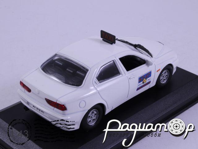 Alfa Romeo 156 Taxi Florence (1997) TSG11
