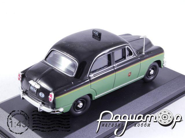 Fiat 1400 Taxi Rome (1955) TSG14