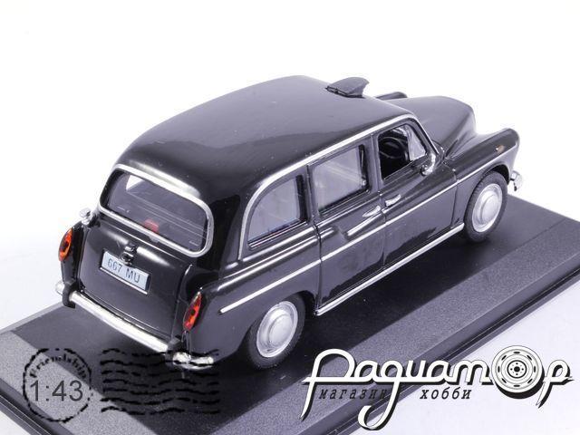 Austin FX4 Taxi London (1958) TSG03 (L)