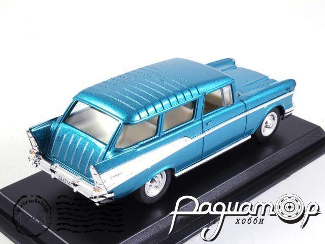 Chevrolet Nomad (1957) LA07 (A)