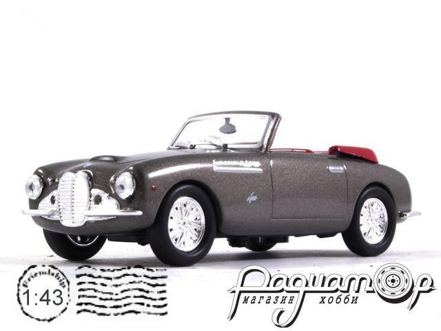 Maserati A6G 2000 Frua Spider (1952) LA53
