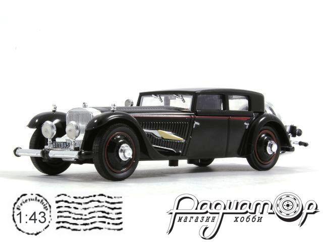 Bucciali TAV 8-32 (1932) LA47